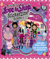 Love to shop stickerzine - Fashion Angels