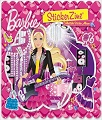 Barbie stickerzine - Fashion Angels