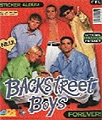 Backstreet boys Forever - DS link