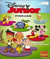 Disney Junior - Play & Learn - Panini