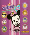 Disney Cuties - Panini