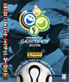 Germany 2006 - Panini