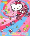 Hello Kitty I love life - Panini