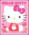 Hello Kitty Fashion - Panini