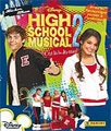 High School Musical 2 - Panini