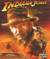 Indiana Jones et le royaume du cr�ne de cristal - Merlin