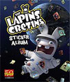 The Lapins Crétins - Panini