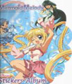 Mermaid melody - Edibas