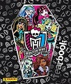 Monster High Fearbook - Panini