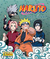 Naruto Battle of the ninja - Panini