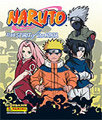 Naruto true spirit of the ninja - Panini