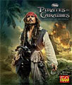 Pirates Of The Caribbean 4 - Fountain of Youth  - Panini