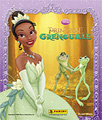 The princess and the frog - Panini