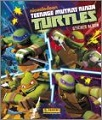 Teenage Mutant Ninja Turtles 2013 - Panini