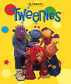 Tweenies - Panini